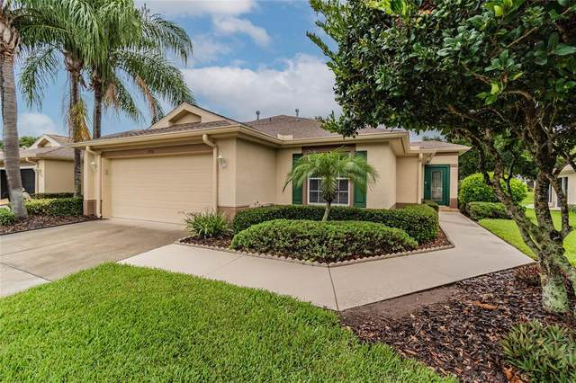 1932 Acadia Greens Drive, Sun City Center, FL 33573 (MLS #T3312023) :: The Robertson Real Estate Group