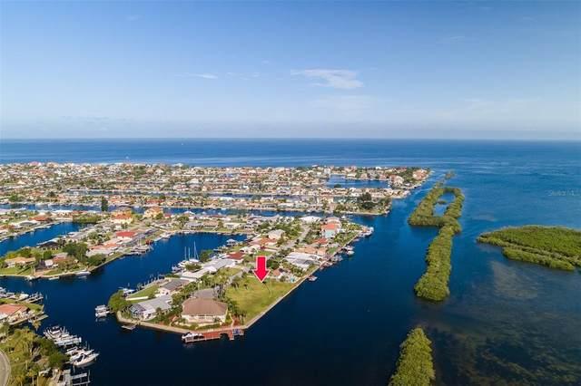 5571 Bowline Bend, New Port Richey, FL 34652 (MLS #T3312030) :: GO Realty