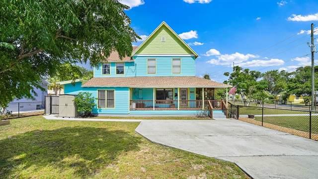 307 Cypress Street, Tarpon Springs, FL 34689 (MLS #T3312031) :: Everlane Realty