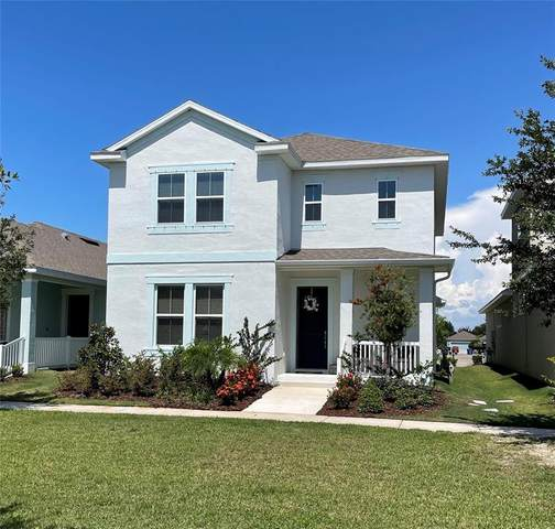 709 Winterside Drive, Apollo Beach, FL 33572 (MLS #T3312049) :: CENTURY 21 OneBlue