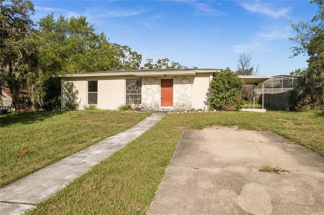 6138 Ashland Drive, Spring Hill, FL 34606 (MLS #T3312063) :: The Hustle and Heart Group