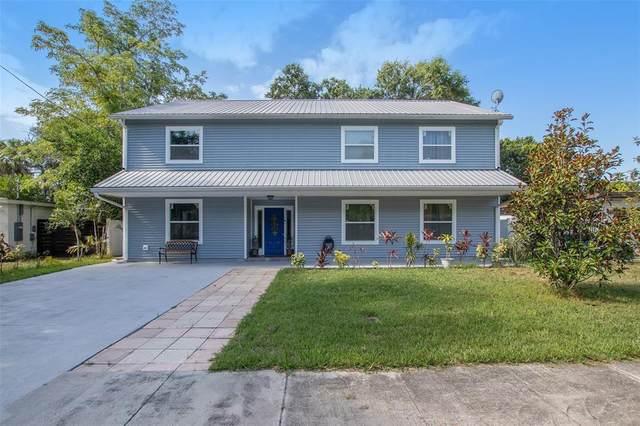 3522 W Price Avenue, Tampa, FL 33611 (MLS #T3312067) :: Cartwright Realty