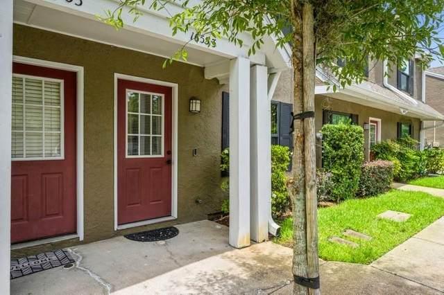 16553 Lake Brigadoon Circle, Tampa, FL 33618 (MLS #T3312069) :: Expert Advisors Group