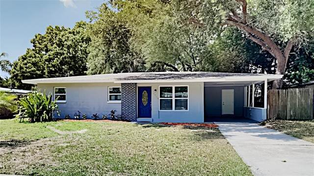 Tampa, FL 33616 :: Rabell Realty Group
