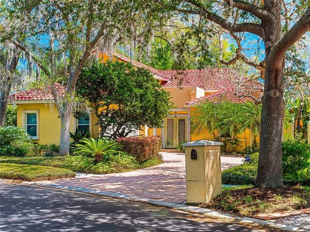 13531 Westshire Drive, Tampa, FL 33618 (MLS #T3312091) :: Expert Advisors Group