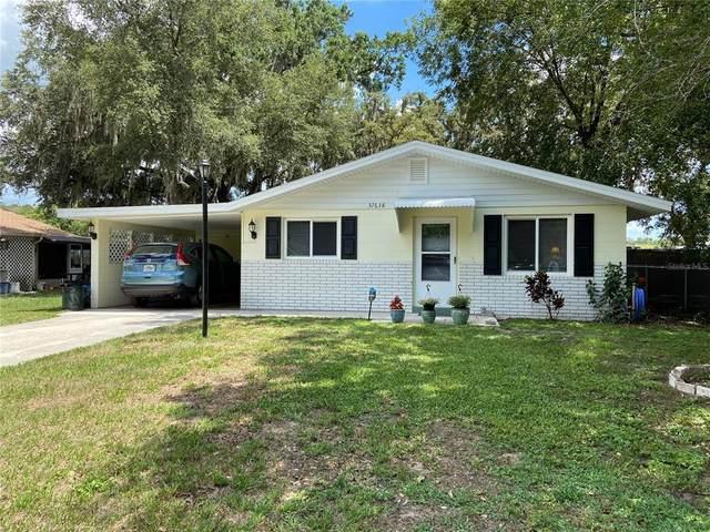 37638 W Hardwood Avenue, Zephyrhills, FL 33541 (MLS #T3312102) :: The Duncan Duo Team