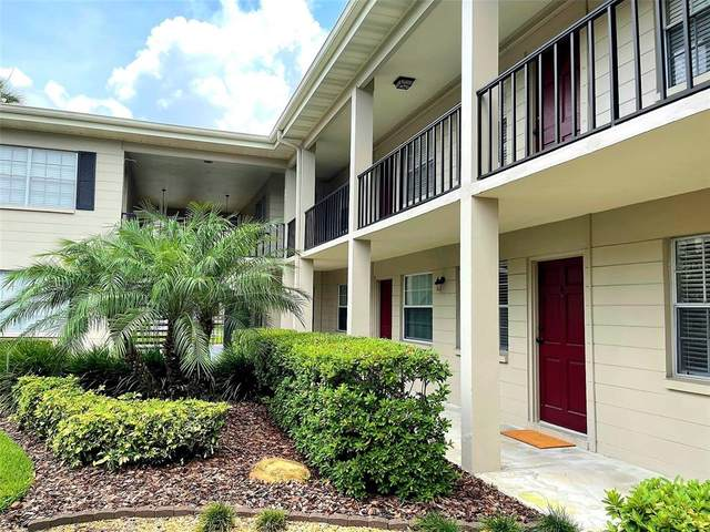 2207 S Carolina Avenue #4, Tampa, FL 33629 (MLS #T3312110) :: Delgado Home Team at Keller Williams