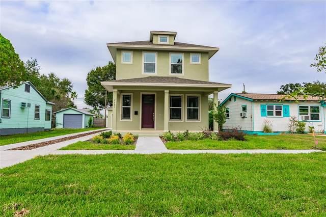 1501 49TH Street N, Saint Petersburg, FL 33710 (MLS #T3312130) :: Everlane Realty