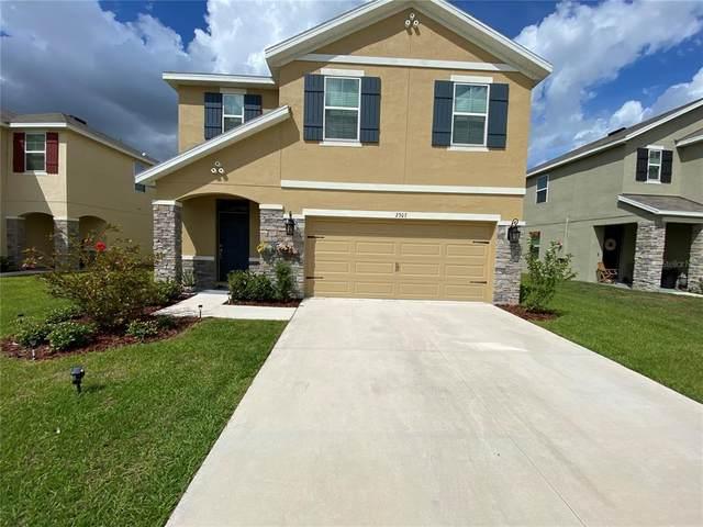 2303 Ashberry Ridge Drive, Plant City, FL 33563 (MLS #T3312132) :: Zarghami Group