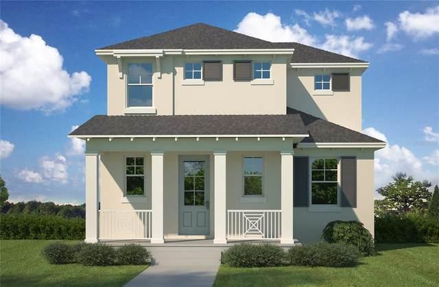 1511 49TH Street N, Saint Petersburg, FL 33710 (MLS #T3312137) :: Everlane Realty