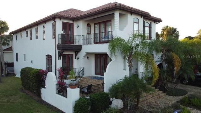 2501 S Parkview Street, Tampa, FL 33629 (MLS #T3312150) :: RE/MAX Premier Properties