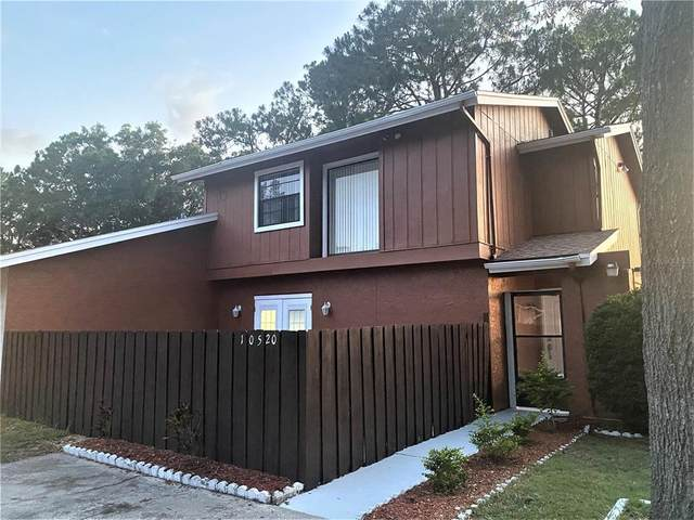 10520 Winrock Place, Tampa, FL 33624 (MLS #T3312157) :: CENTURY 21 OneBlue