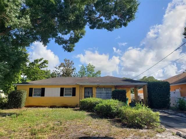 2906 W Pearl Avenue, Tampa, FL 33611 (MLS #T3312176) :: Sarasota Gulf Coast Realtors