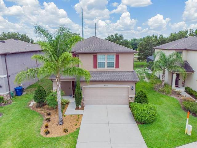 4352 O Rourke Court, Wesley Chapel, FL 33543 (MLS #T3312213) :: Delgado Home Team at Keller Williams