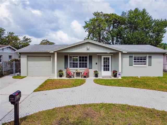 9743 Rainelle Lane, Port Richey, FL 34668 (MLS #T3312222) :: Expert Advisors Group