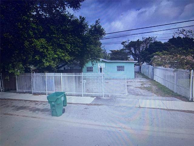 1435 NW 58TH Terrace, Miami, FL 33142 (MLS #T3312226) :: Kelli and Audrey at RE/MAX Tropical Sands