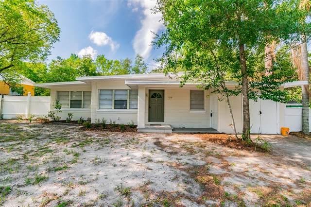 4019 River Hills Drive, Tampa, FL 33617 (MLS #T3312227) :: Pepine Realty