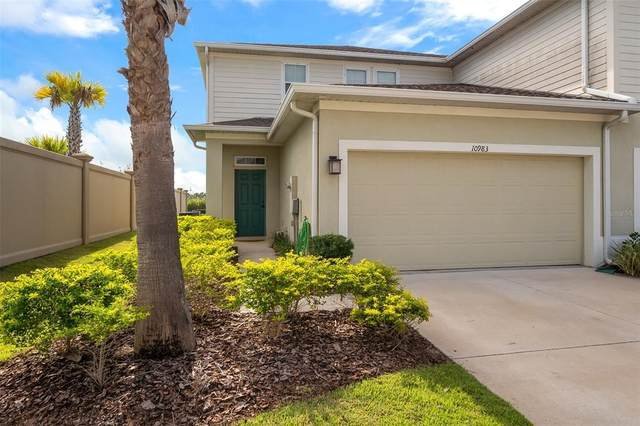 10983 Verawood Drive, Riverview, FL 33579 (MLS #T3312228) :: Everlane Realty