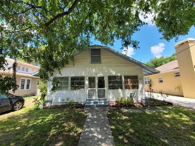 404 Jefferson Avenue S, Oldsmar, FL 34677 (MLS #T3312235) :: Everlane Realty