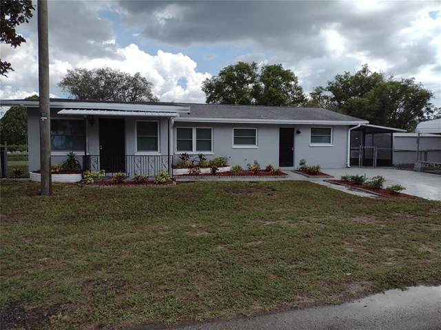 9015 Esthel Road, Tampa, FL 33637 (MLS #T3312250) :: The Hustle and Heart Group