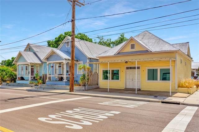 1401 N 22ND Street, Tampa, FL 33605 (MLS #T3312262) :: Frankenstein Home Team