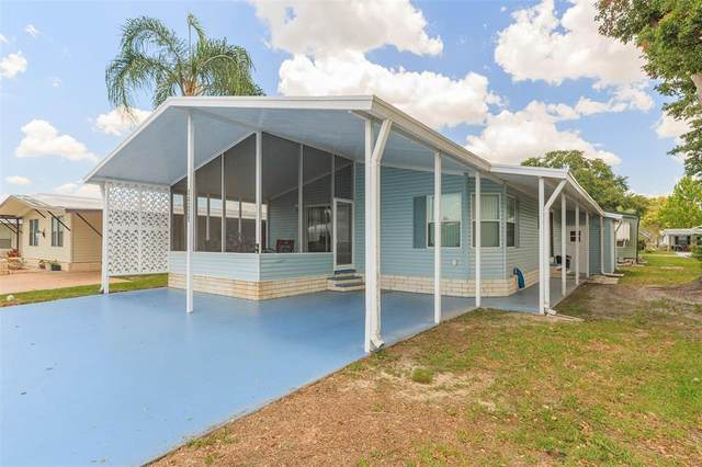 34331 Country Breeze Avenue, Wesley Chapel, FL 33543 (MLS #T3312274) :: Cartwright Realty