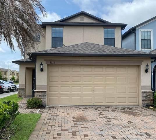 1112 Ballard Green Place, Brandon, FL 33511 (MLS #T3312299) :: Zarghami Group