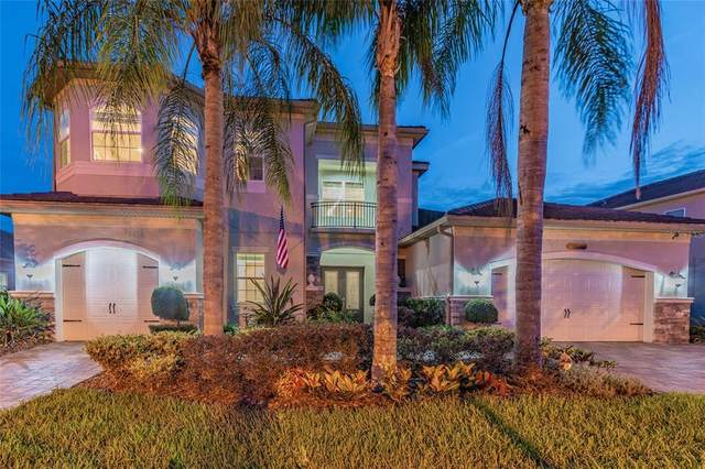 2745 Coco Palm Circle, Wesley Chapel, FL 33543 (MLS #T3312301) :: The Home Solutions Team | Keller Williams Realty New Tampa