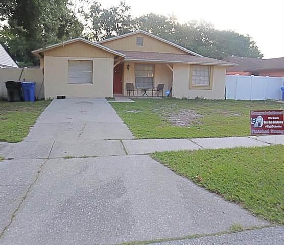 16011 Sharewood Drive, Tampa, FL 33618 (MLS #T3312325) :: Delgado Home Team at Keller Williams