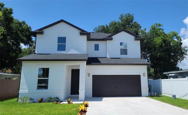 1519 W Nassau Street, Tampa, FL 33607 (MLS #T3312334) :: Everlane Realty