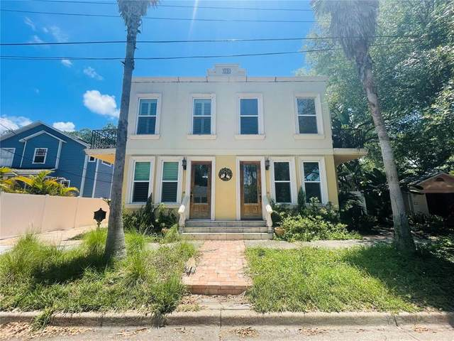 3110 W San Carlos Street A, Tampa, FL 33629 (MLS #T3312336) :: Baird Realty Group