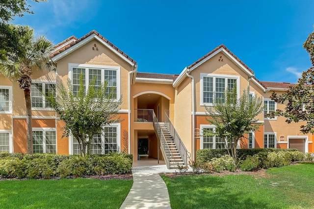4148 Central Sarasota Parkway #1312, Sarasota, FL 34238 (MLS #T3312337) :: Pepine Realty