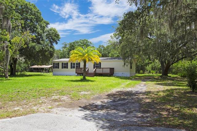 1430 Ponderosa Drive, Lutz, FL 33558 (MLS #T3312341) :: Zarghami Group