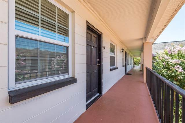 120 S Church Avenue #208, Tampa, FL 33609 (MLS #T3312349) :: Baird Realty Group