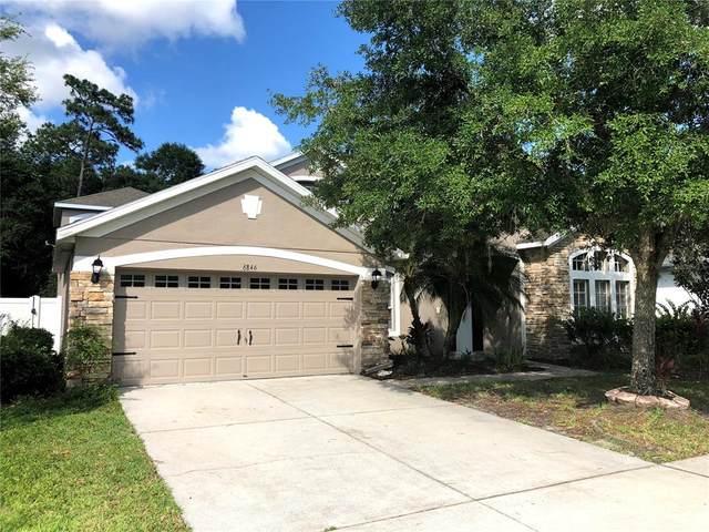 6846 Pine Springs Drive, Wesley Chapel, FL 33545 (MLS #T3312353) :: Delgado Home Team at Keller Williams