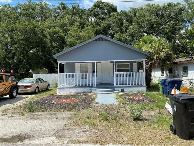 2708 E 18TH Avenue, Tampa, FL 33605 (MLS #T3312361) :: Godwin Realty Group