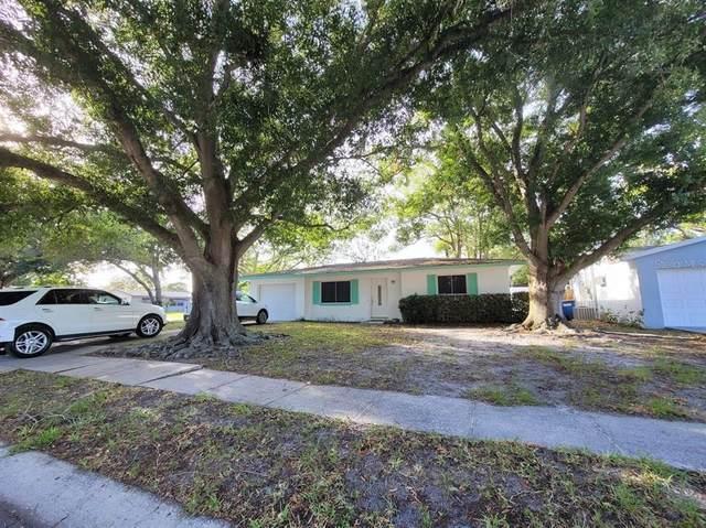 1706 Carlisle Street, Clearwater, FL 33755 (MLS #T3312368) :: Sarasota Gulf Coast Realtors