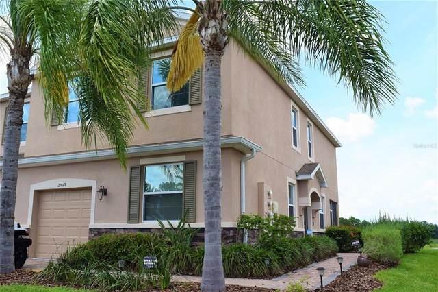 27019 Juniper Bay Drive, Wesley Chapel, FL 33544 (MLS #T3312371) :: Vacasa Real Estate