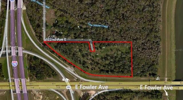 9031 122ND Avenue, Tampa, FL 33637 (MLS #T3312374) :: Premium Properties Real Estate Services