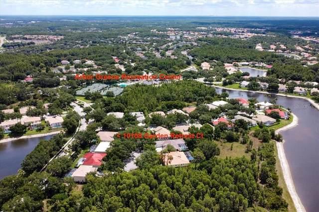 10108 Garden Retreat Court, Tampa, FL 33647 (MLS #T3312375) :: Team Bohannon