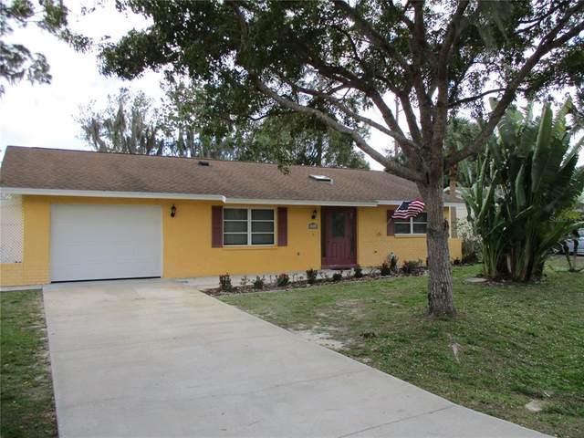 2266 Lakeshore Circle, Port Charlotte, FL 33952 (MLS #T3312379) :: Expert Advisors Group