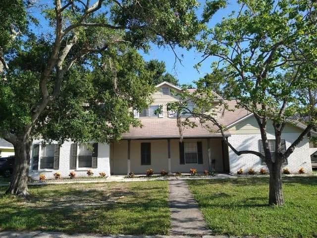 3405 Jamais Wood Way, Tampa, FL 33618 (MLS #T3312384) :: Sarasota Gulf Coast Realtors
