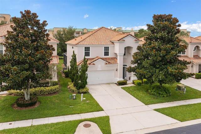 2554 Archfeld Boulevard, Kissimmee, FL 34747 (MLS #T3312391) :: Young Real Estate