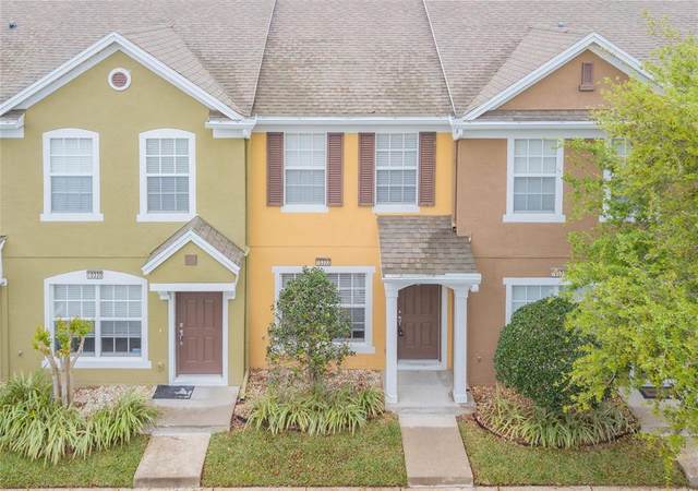 Tampa, FL 33625 :: Godwin Realty Group