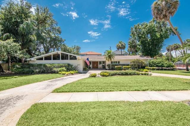 2609 S Hawthorne Circle, Tampa, FL 33629 (MLS #T3312419) :: Baird Realty Group