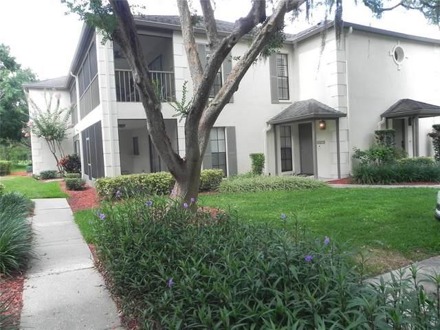 13136 Village Chase Circle #13136, Tampa, FL 33618 (MLS #T3312422) :: Everlane Realty