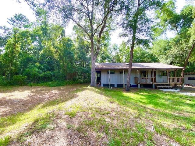 5139 Cedar Lane, Brooksville, FL 34601 (MLS #T3312424) :: Expert Advisors Group