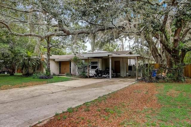 5415 E Kirby Street, Tampa, FL 33617 (MLS #T3312435) :: The Light Team