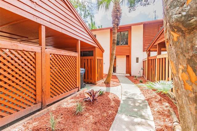 769 Fairwood Forest Drive, Clearwater, FL 33759 (MLS #T3312441) :: Expert Advisors Group