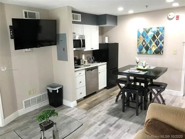 3100 Parkway Boulevard #741, Kissimmee, FL 34747 (MLS #T3312448) :: Pepine Realty